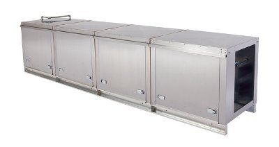 Pollution Control Unit By Thermotek